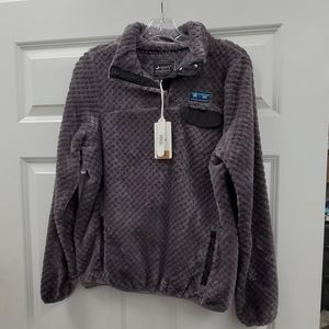 Simply Southern Soft Pull Over Sherpa